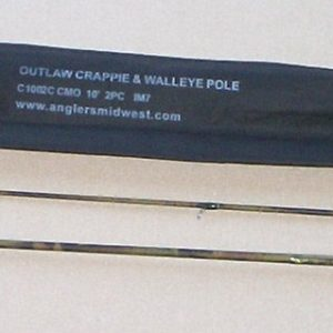 Products Archive - Outlaw Crappie Poles